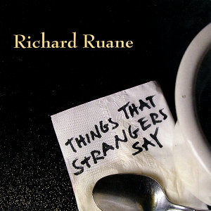 Richard Ruane 歌手頭像