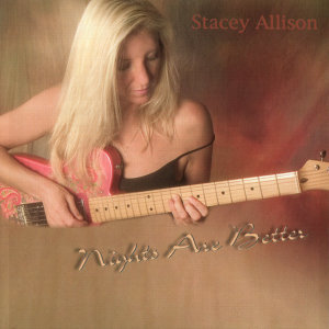 Stacey Allison