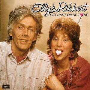 Elly & Rikkert 歌手頭像