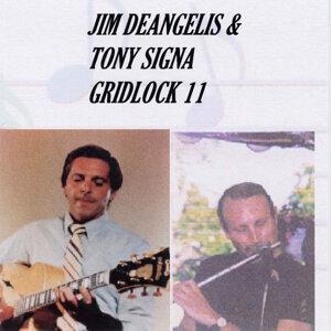 Jim DeAngelis & Tony Signa 歌手頭像