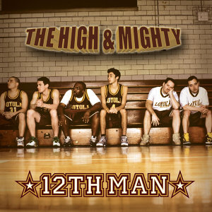The High & Mighty 歌手頭像