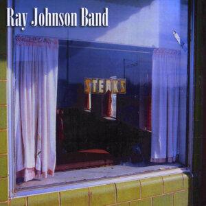 Ray Johnson Band 歌手頭像