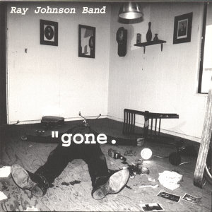 Ray Johnson Band 歌手頭像