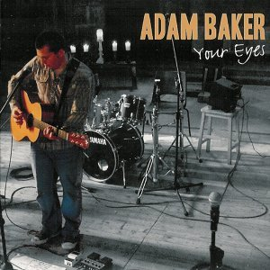 Adam Baker 歌手頭像