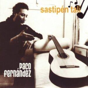 Paco Fernandez 歌手頭像