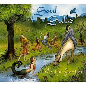Soul Salad 歌手頭像