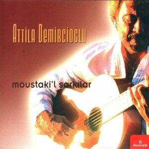 Attila Demircioğlu 歌手頭像