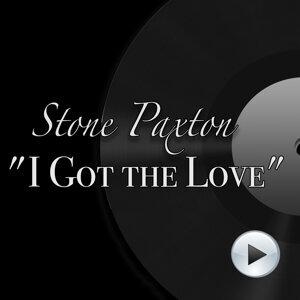 Stone Paxton 歌手頭像
