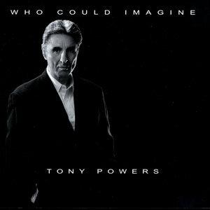 Tony Powers 歌手頭像