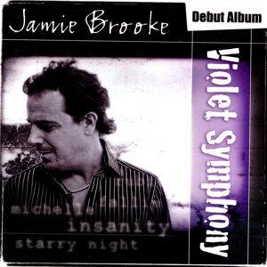 Jamie Brooke 歌手頭像