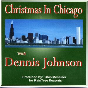 Dennis Johnson 歌手頭像