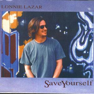 Lonnie Lazar 歌手頭像