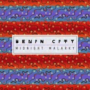 Benin City 歌手頭像