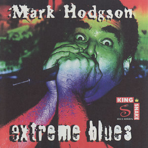 Mark Hodgson 歌手頭像