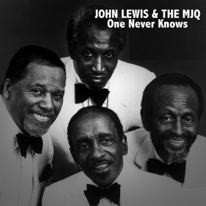 John Lewis|The MJQ 歌手頭像