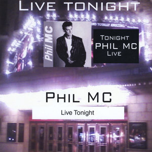 Phil MC 歌手頭像
