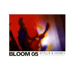 Bloom 05 歌手頭像