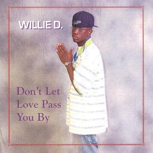 Willie D. 歌手頭像