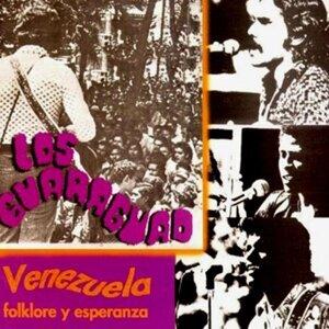 Los Guaraguao 歌手頭像