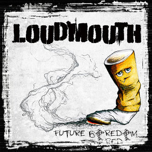 Loudmouth 歌手頭像