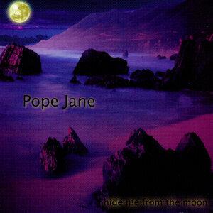 Pope Jane 歌手頭像