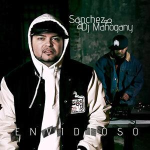 Sanchez & DJ Mahogany 歌手頭像