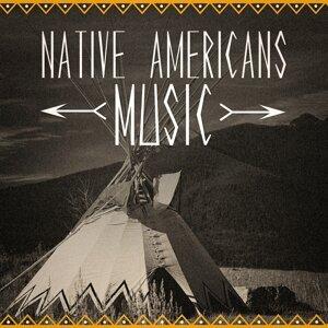 Native American Flute Works 歌手頭像
