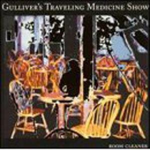 Gulliver's Traveling Medicine Show 歌手頭像