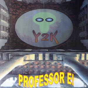Professor E! 歌手頭像