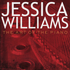 Jessica J Williams, pianist and composer