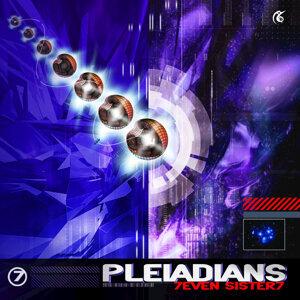 Pleiadians 歌手頭像