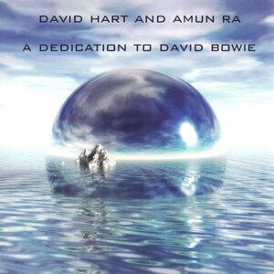 David Hart & Amun Ra 歌手頭像