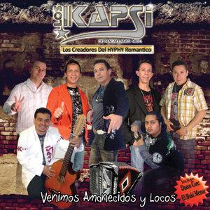 Los Kapsi 歌手頭像