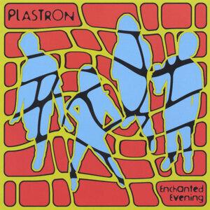 Plastron 歌手頭像