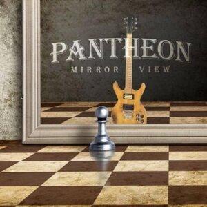 Pantheon 歌手頭像