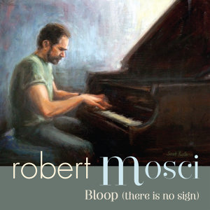 Robert Mosci 歌手頭像