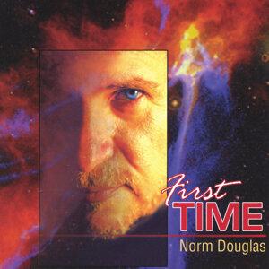 Norm Douglas 歌手頭像