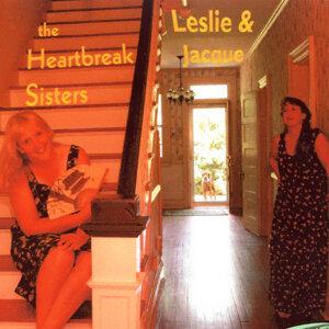 Leslie & Jacque