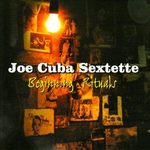 Joe Cuba Sextette 歌手頭像
