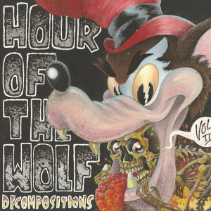 Hour Of The Wolf 歌手頭像