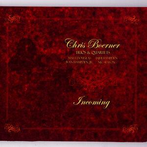 Chris Boerner 歌手頭像