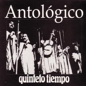 Quinteto Tiempo 歌手頭像