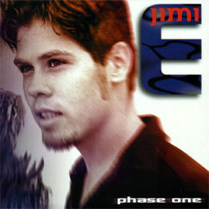 Jimi E 歌手頭像