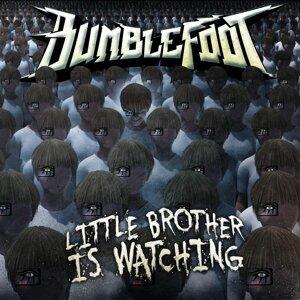 Bumblefoot 歌手頭像