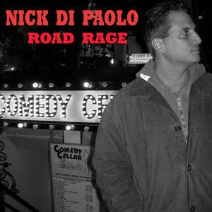 Nick Di Paolo 歌手頭像