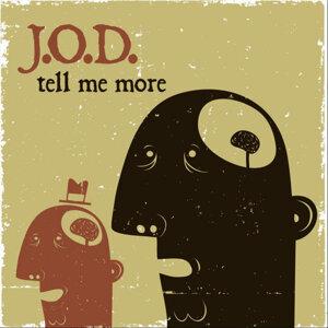 J.O.D. 歌手頭像