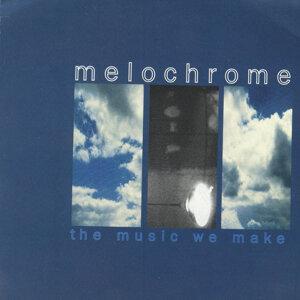 Melochrome 歌手頭像