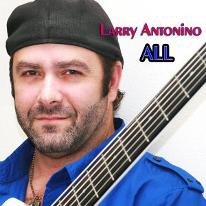 Larry Antonino 歌手頭像