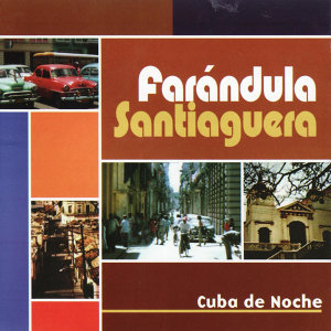 Farándula Santiaguera 歌手頭像