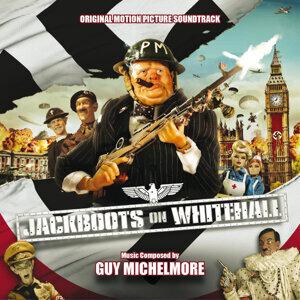 Guy Michelmore 歌手頭像